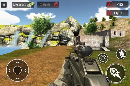 Counter Terrorist Shooting Game u2013 FPS Shooter screenshots 14