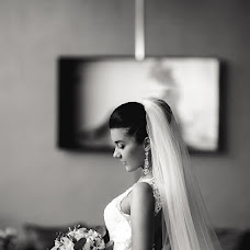 Wedding photographer Olga Khayceva (Khaitceva). Photo of 25.10.2016