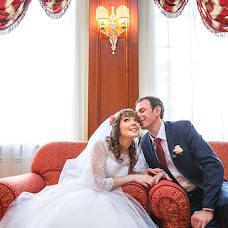 Wedding photographer Oleg Litvak (Litvak). Photo of 27.10.2015