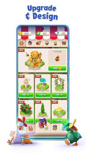 Hay Day Pop apktram screenshots 13