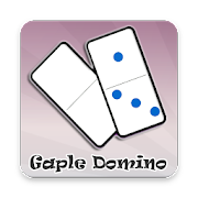 Card gaple Domino