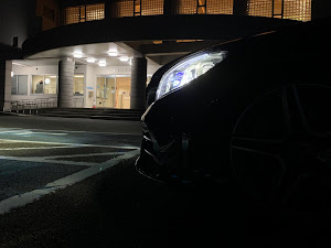 Cクラス ステーションワゴン W205のカスタム事例画像 ふっちー。さんの2020年11月02日20:32の投稿