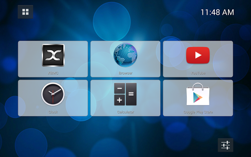 Simple TV Launcher 1.5.3 screenshots 1