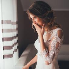 Wedding photographer Nati Arkhipova (Nati). Photo of 23.12.2016