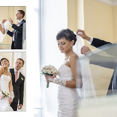 Wedding photographer Aleksey Vronskiy (AlexeyVronsky). Photo of 18.01.2013