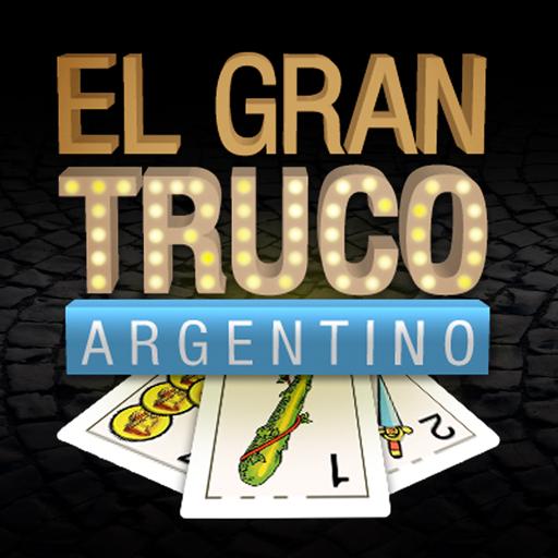 El Gran Truco Argentino (game)