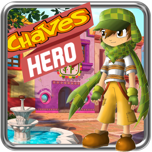 Chaves Adventure Hero file APK Free for PC, smart TV Download