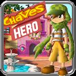 Chaves Adventure Hero Icon