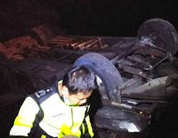 Kecelakaan seputar wilayah Ngawi