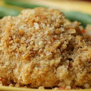 Easy Chicken and Rice Casserole Recipe