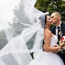 Wedding photographer Oksana Mazur (Oksana85). Photo of 29.07.2017