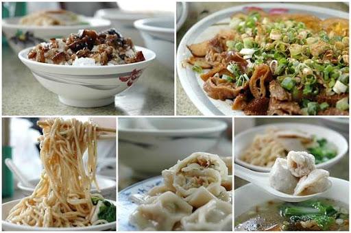 一家在地經營快一甲子的麵店,乾麵口味獨特,滷味濃郁入味,綜合魚餃湯更是鮮美,推薦大家嚐嚐!