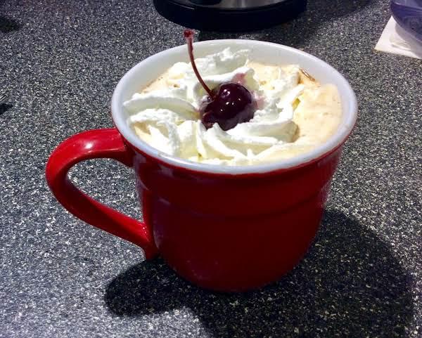 Amaretto Cafe (italian Coffee) Recipe