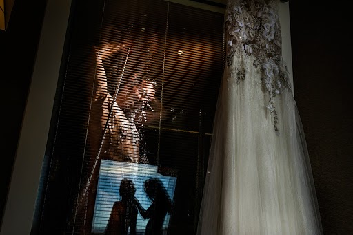 Wedding photographer Víctor Lax (victorlax). Photo of 17.08.2016