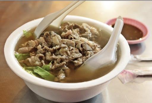 羅東最最最推薦食物,當歸羊肉湯及羊排湯、臭豆腐好好吃~好吃到爆炸 真心❤️