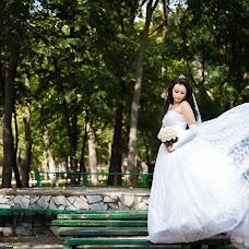 Wedding photographer Yuriy Verkov (NSPhoto). Photo of 05.12.2015