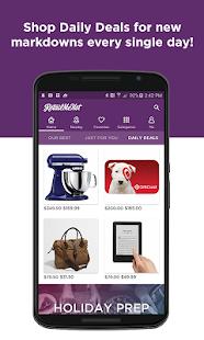 RetailMeNot Coupons, Discounts Screenshot 8