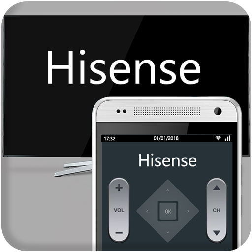 Remote control for hisense app (apk) free download for