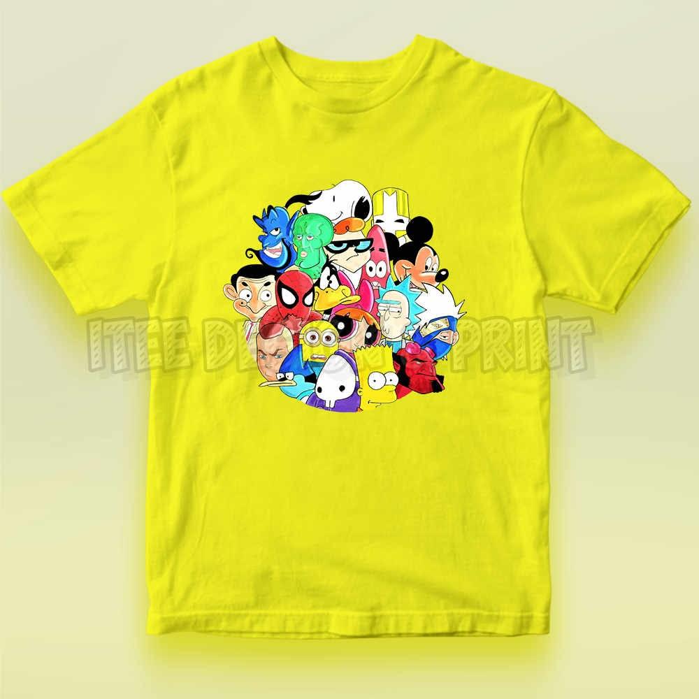 Superhero Cartoon Network 16