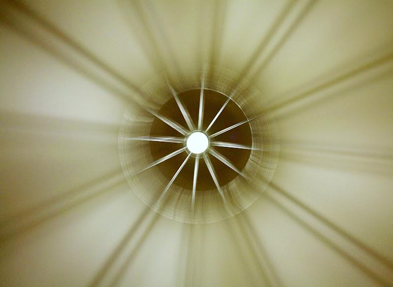 electric sun di similia