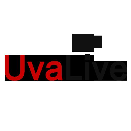 UvaLive 工具 LOGO-玩APPs
