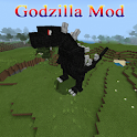 Dinosaur Mod for Minecraft PE icon