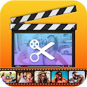 Speed Video Cutter & Video Merger: Editing App icon