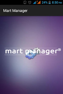 Mart Manager- screenshot thumbnail