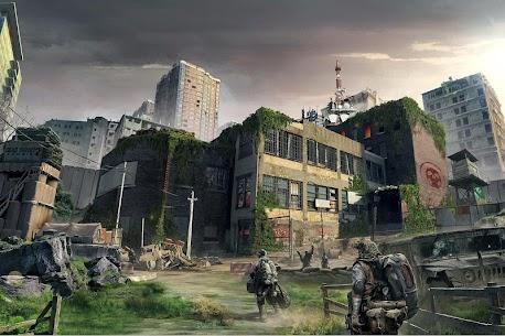 حرب الموت:  قتل الزومبيز 1