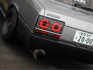 スカイライン DR30のカスタム事例画像 旧車保存會 副会長 さんの2020年10月10日10:31の投稿