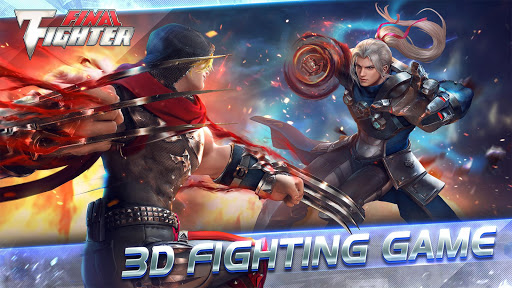 Final Fighter 1.52.8.1 androidappsheaven.com 1