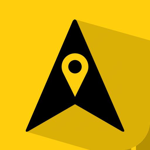 GPS Navigation Route Finder 遊戲 App LOGO-硬是要APP