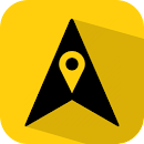 GPS Navigation Route Finder v 1.0 app icon