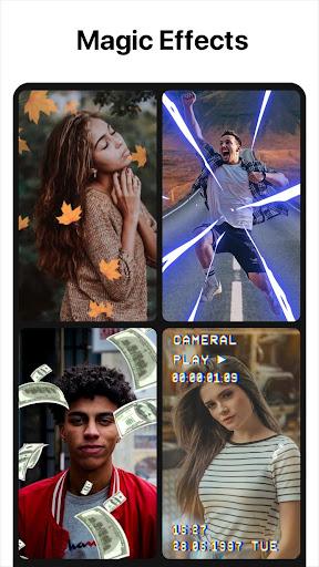 Video Editor - Glitch Video Effects 1.4.1.1 Screenshots 3
