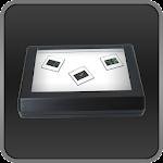 TF: Light Table Icon