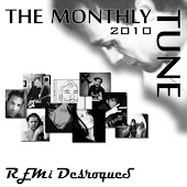 The Monthly Tune 2010