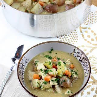 Chicken Stew.