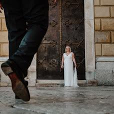 Свадебный фотограф Martina Botti (botti). Фотография от 25.02.2019