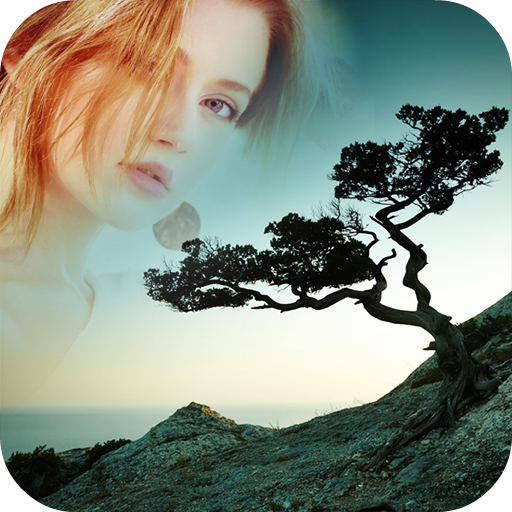 Nature Frames for Pictures: Quotes Wallpaper Maker Icon