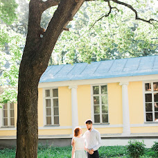 Wedding photographer Lev Chudov (LevChudov). Photo of 24.10.2016