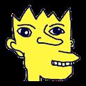 Shake Me Homer icon