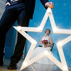 Wedding photographer Mikhail Zykov (22-19). Photo of 24.06.2017