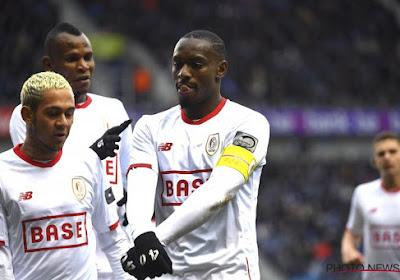 """Mpoku: """"Venanzi et Renard ont compris qu'il ne fallait pas ramener des joueurs gentils au Standard"""""""