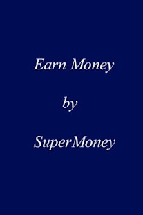 SuperMoney - náhled