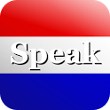 Speak Dutch Free icon