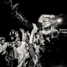 Wedding photographer Theo Barros (barros). Photo of 01.08.2017