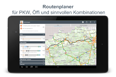 Unterwegs – Miniaturansicht des Screenshots