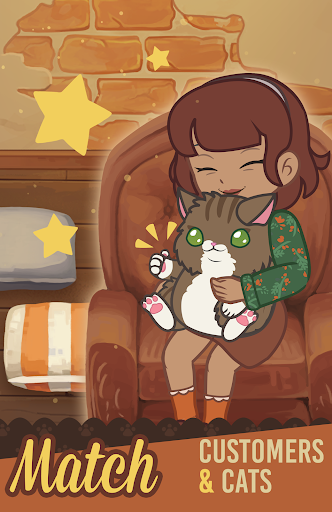 Furistas Cat Cafe 1.010 screenshots 6