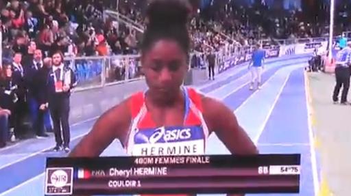 cheryl hermine
