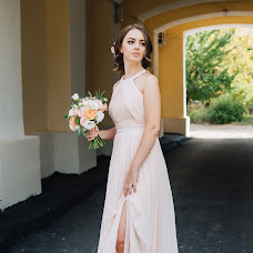 Wedding photographer Yuliya Grineva (JuliaGrineva). Photo of 10.10.2018